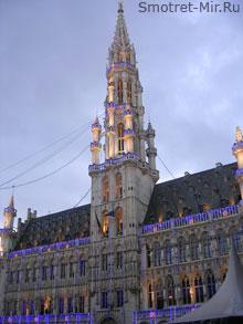 Брюссельский столичный округ