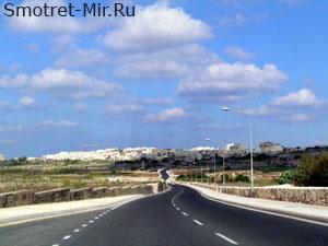Передвижение по Мальте