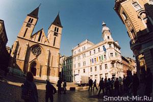Собор в Сараево