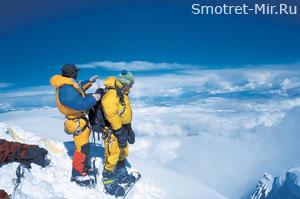 Альпинизм в Румынии