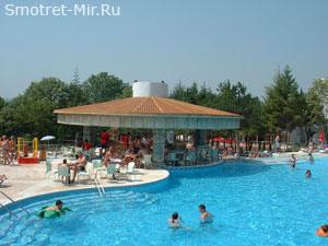 Болгария бассейн