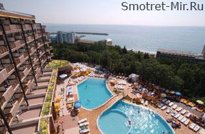 Курорт Варна - Болгария