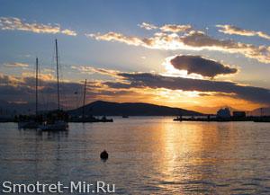 На острове Эгина - Греция