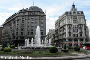 Центр Португалии