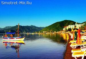 Отдых в Турции Мармарис