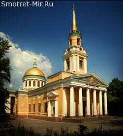 Преображенский Собор Днепропетровска