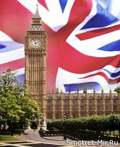Страна Великобритания