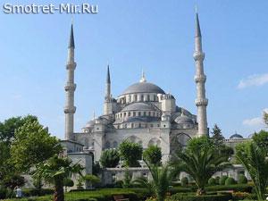 Анкара - Достопримечательности