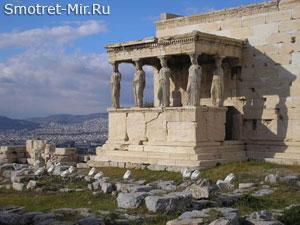 Афины - Достопримечательности