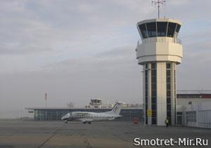 Аэропорт Берн