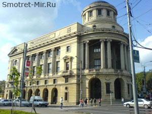 Национальный музей Румынии