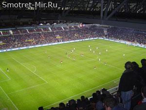 Стадион ПСВ Эйндховен