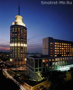 Столица Анкара