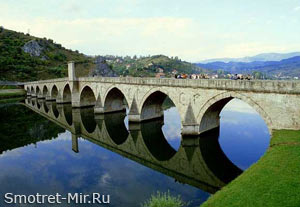 Страна Босния и Герцеговина