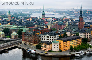 Хельсинки - культурный город Финляндии