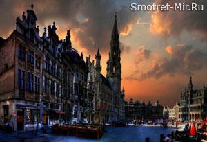 Бельгия - Достопримечательности