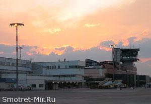 Болонья - Аэропорт