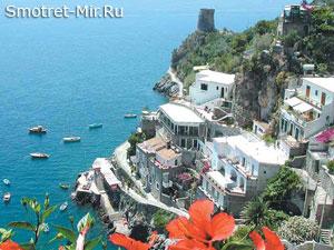 Город Бари - Италия