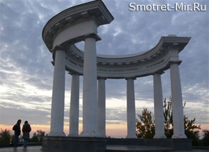 Город Полтава