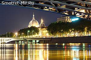 Лион во Франции