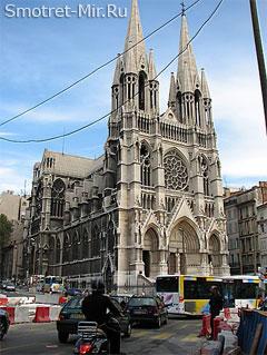 Марсель во Франции