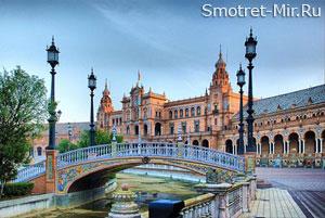 Севилья - Испания