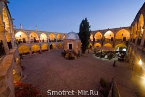 Столица Кипра Фото
