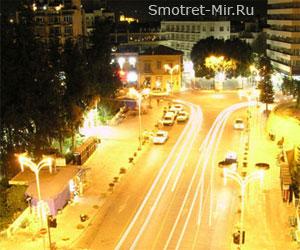 Столица Никосия