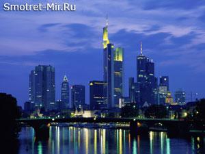 Тур в страну Германия