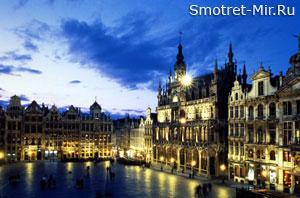 Города в Европе