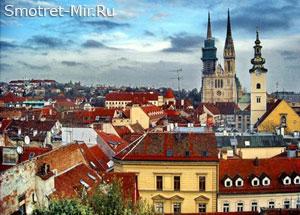 Загреб - Столица