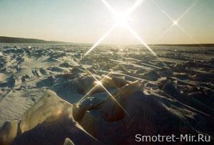 Ледниковые эпохи