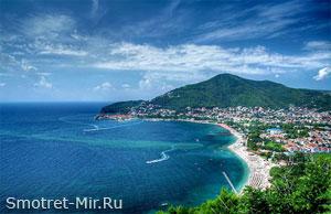 Адриатическое побережье Италии