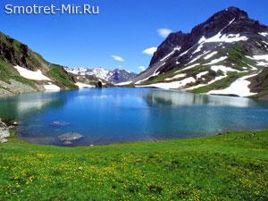 Горные Альпы