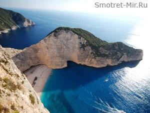Греция - фото