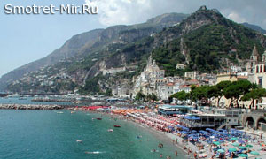 Отдых на Адриатическом побережье Италии