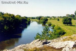 Полесская провинция