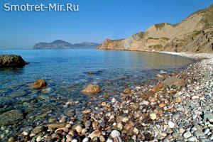 Субтропическое Черное море