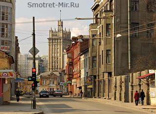 Улицы города Харьков
