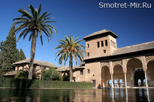 Андалусия в Испании