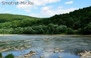 Бассейн Дуная