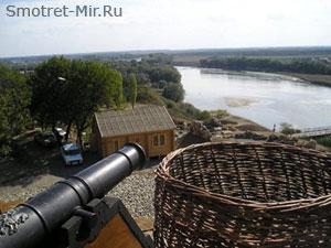 Днестровско-Днепровская провинция