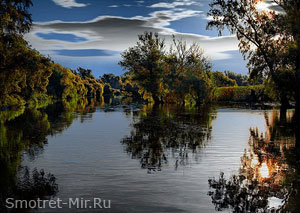 Дунай Румыния