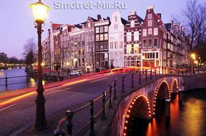 Нидерланды фото