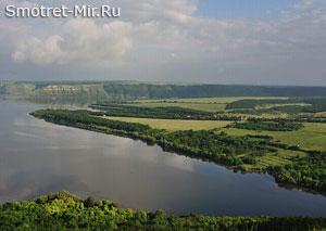 Подольская область Украины