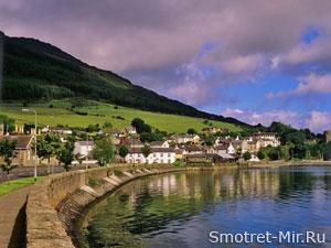 Страна Ирландия