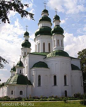 Чернигов Украина