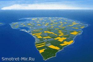 Балтийские острова