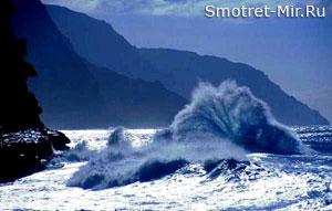 Берег Северного моря