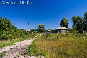 Днестровско-Днепровская лесостепь